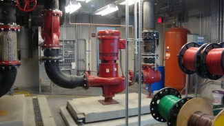 Pumps Pipes And Pads Itt Residential And Commercial