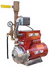 Fire Suppression Archives - Xylem Applied Water Systems