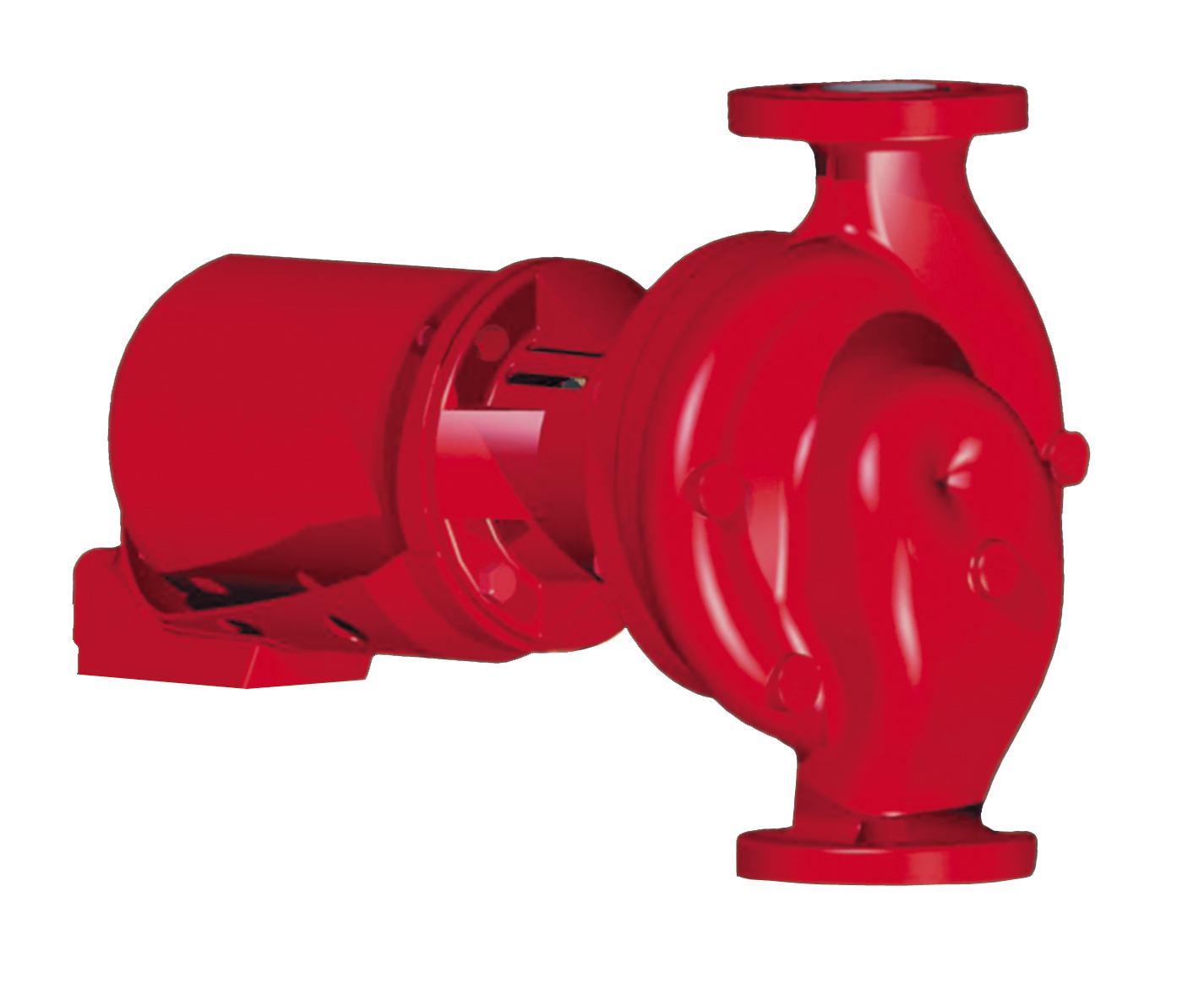 Series 60 Small Flex Coupled In-Line Centrifugal Pumps