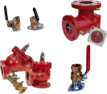 Pump Accessories Xylem Applied Water Systems United States