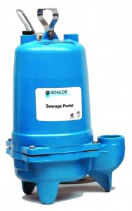 3886 Ws Series Sewage Pumps Xylem Applied Water