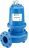 Sewage Pumps Xylem Applied Water Systems United States