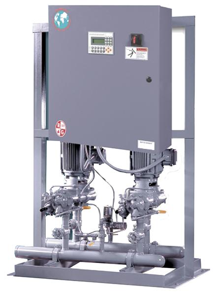 Pressure Booster – Constant Speed Model 70M – Obsolete