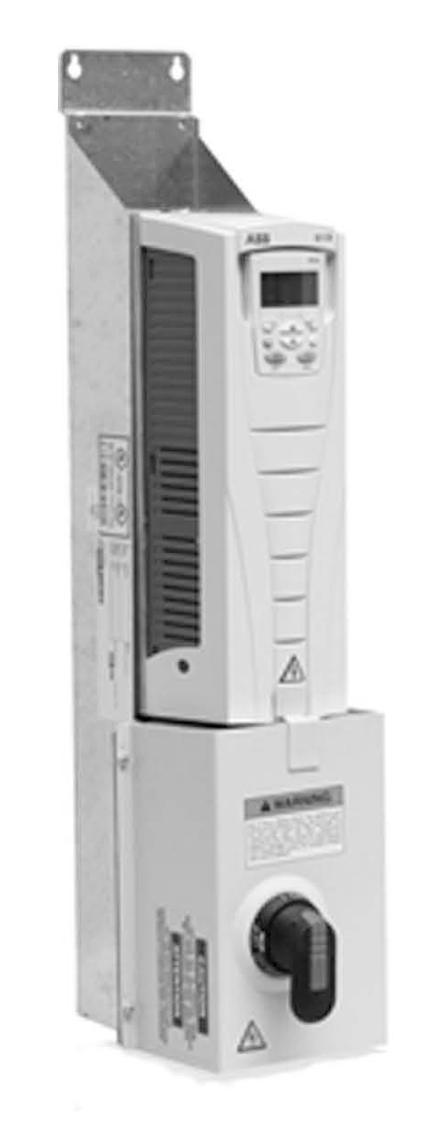 Variable Frequency Drive – ABB Model ACS550
