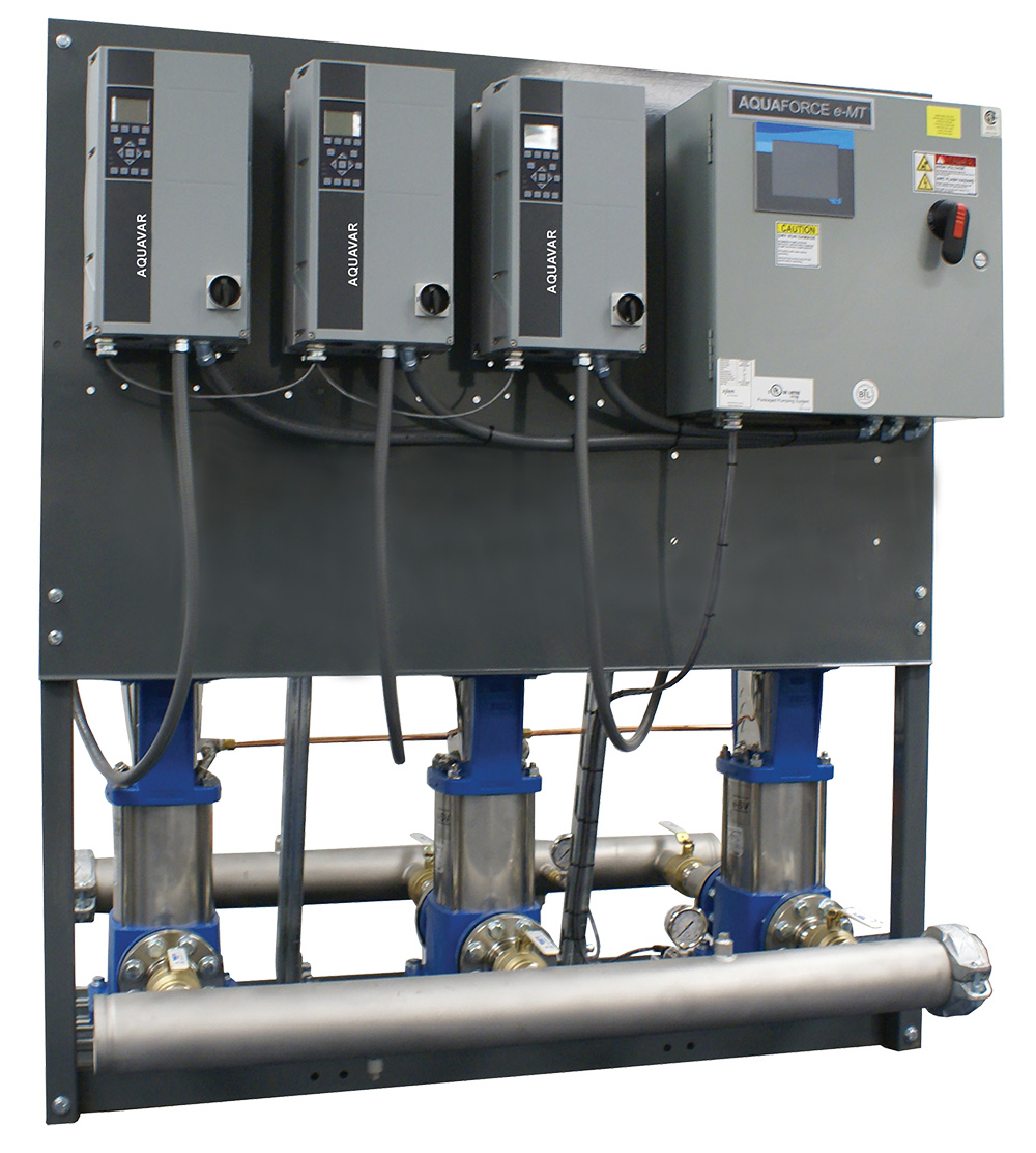 Aquaforce E Mt Xylem Applied Water Systems United States