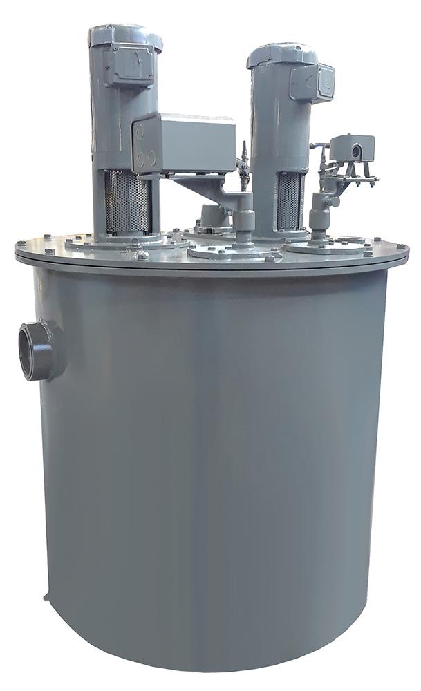 Condensate Return Pump Series Cu Xylem Applied Water