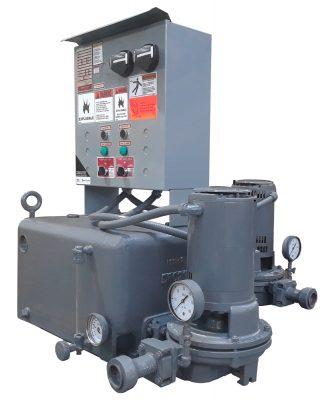 Condensate Return Pump Series CC