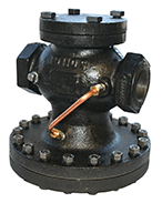 Pressure Reducing Valve Series 2000
