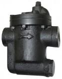 B&G Hoffman Specialty Inverted Bucket Steam Trap Series B0