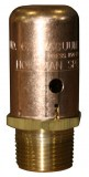 B&G Hoffman Specialty Vaccum Breaker Model 62