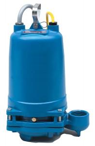 B&G Submersible Effliuent Pump 2DES