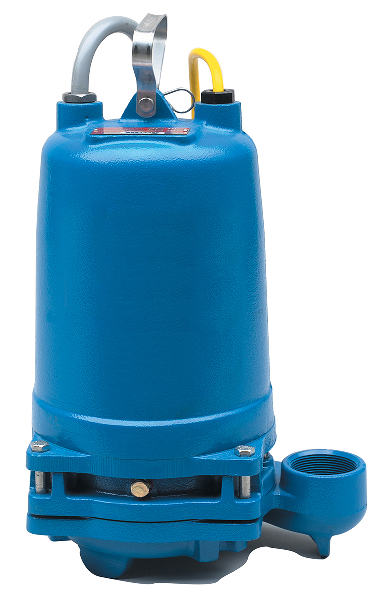 Submersible Effluent Pump – 2DES