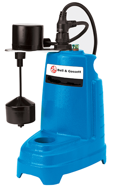 Submersible Sump/Effluent Pump – SC
