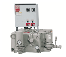 Boiler Feed Series CBM