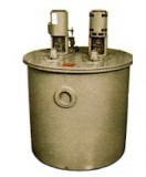 Boiler Feed Series CMU