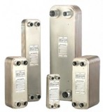 Brazed Plate Heat Exchanger MT