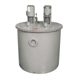 Condensate Return Pump Series CU