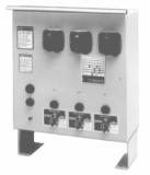 Control Panels Simplex NEMA 2 UL
