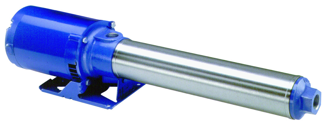 7GB WaterGun Booster Pumps/Booster Stations - Xylem ...