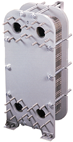 Gasketed Plate and Frame Heat Exchangers – GPX