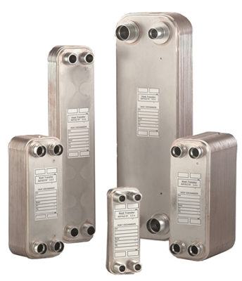 Brazepak – Nickel Brazed