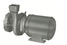 Low NPSH Pumps, B Series, Style PF-B