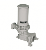 Low NPSH Pumps, B Series, Style PVF-B