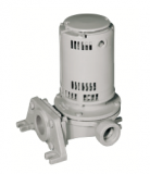 Low NPSH Pumps Centriflo C35 Style PVF