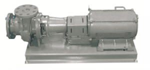 Low NPSH Pumps – Series DB-F – obsolete