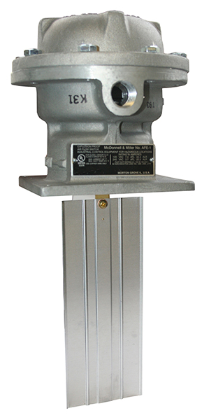 Series AFE-1 Air Flow Switches