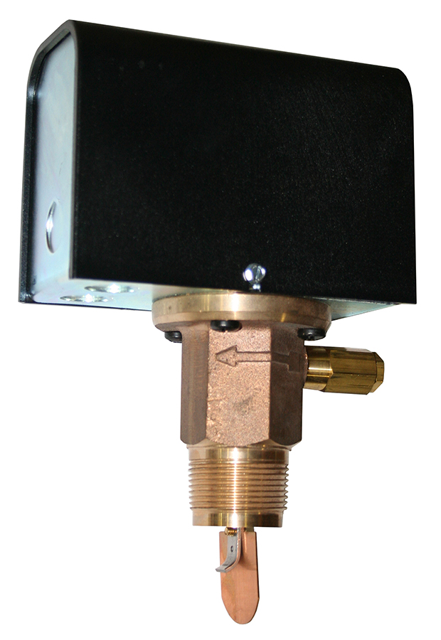 Industrial liquid flow switches series fs xylem