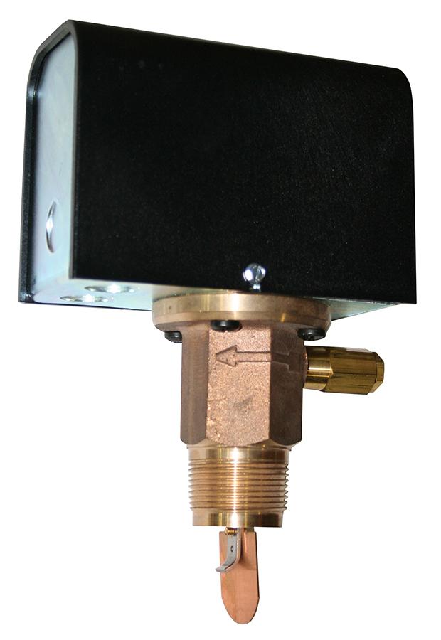 Mm Liquid Flow Switch Fs on Single Pole Double Throw Switch