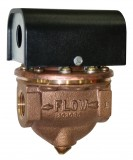 M&M Liquid Flow Switch High Sensitivity FS6