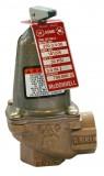 M&M Pressure Relief Valve_Model 250