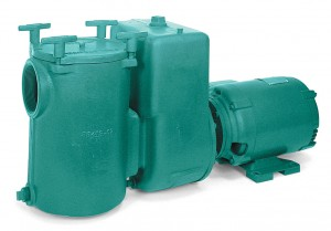 Marlow Series 3b Series Cast Iron Swimming Pool Pumps