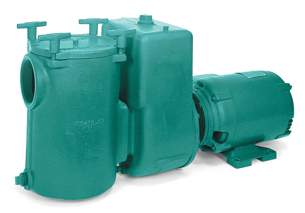marlow series 3b series cast iron swimming pool pumps xylem applied water systems united