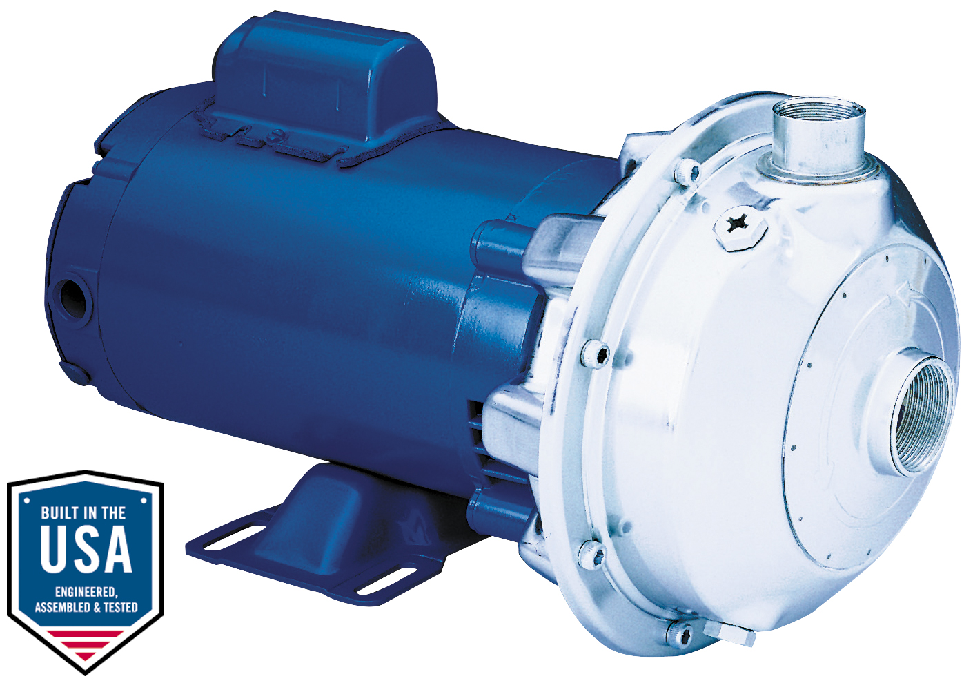 Npo stainless steel pumps xylem applied water systems