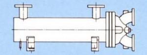 Navy EU – removable bundle shell & tube heat exchanger