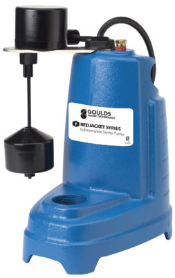 RSC Submersible Sump Pump
