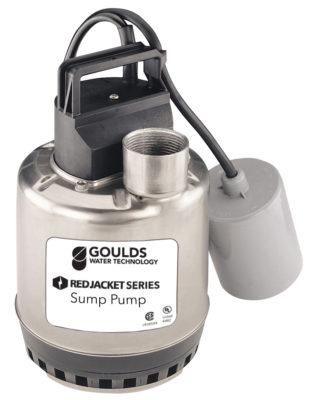 RSS Submersible Sump Pumps