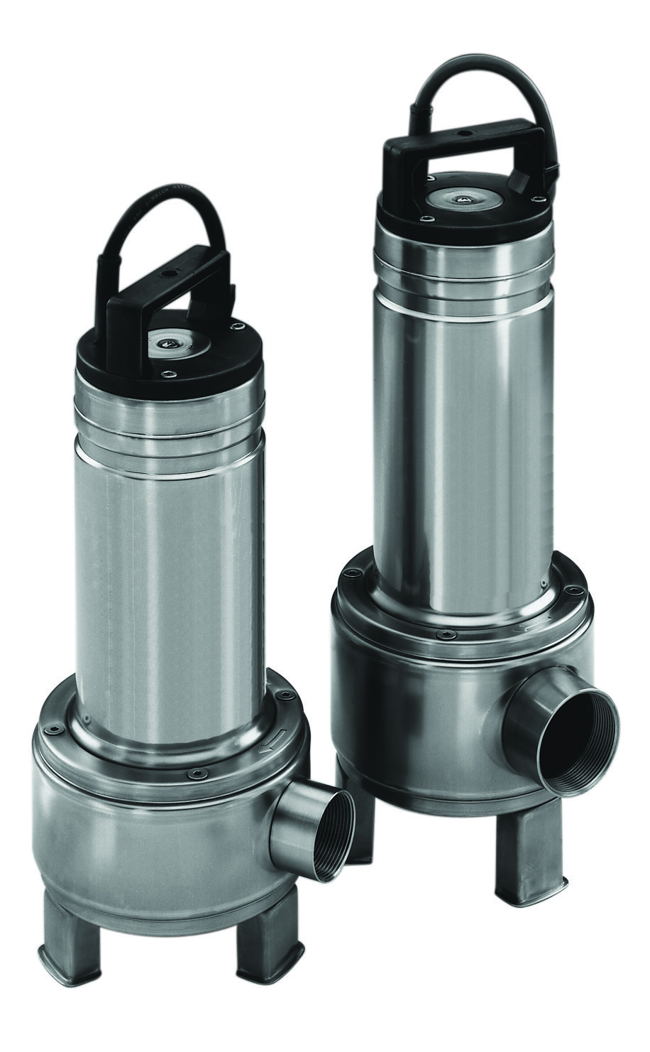 1VS/2VS Submersible Sewage Pump