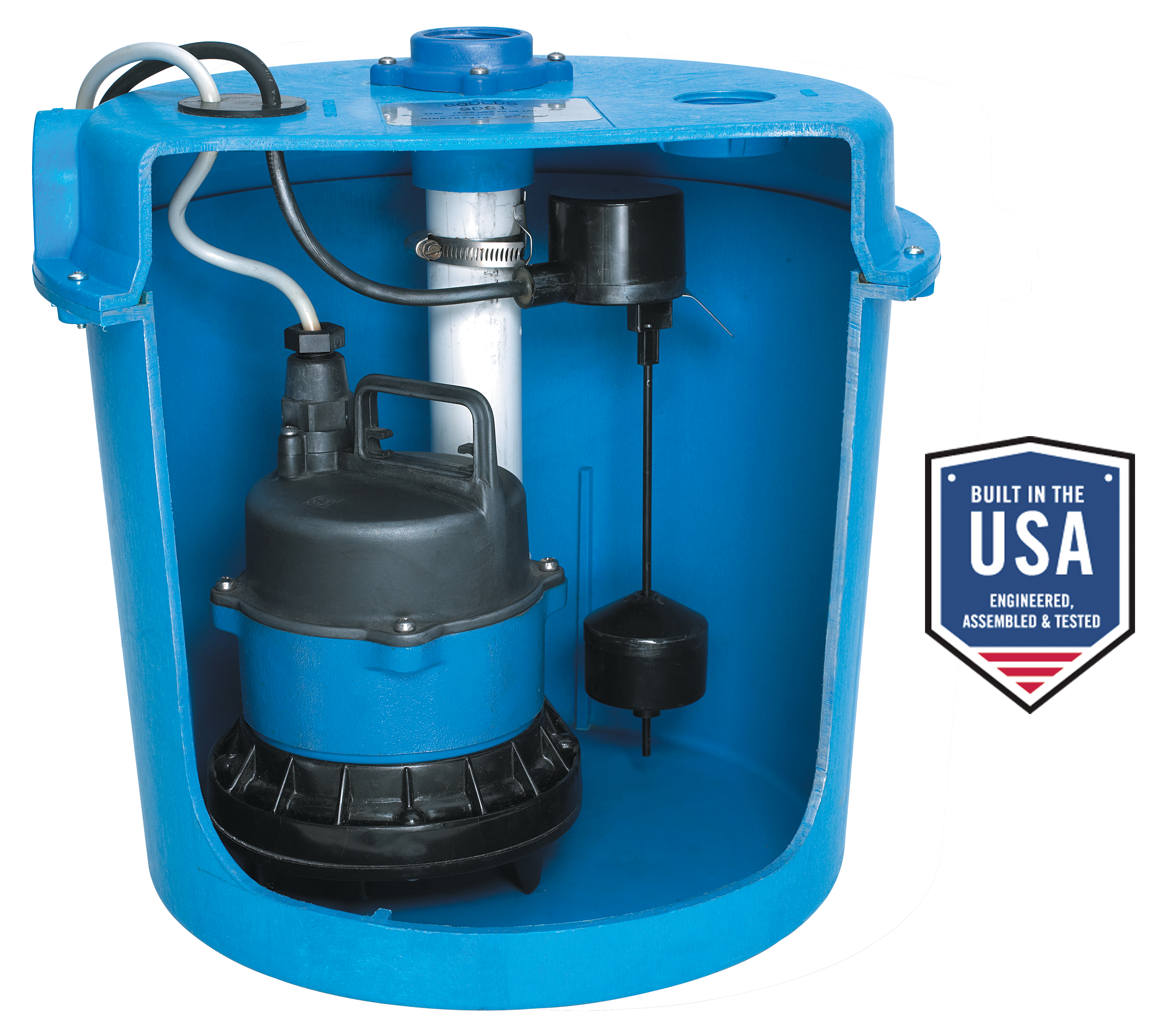 How to choose a drainage pump: a review of options rating the best equipment on the market 43