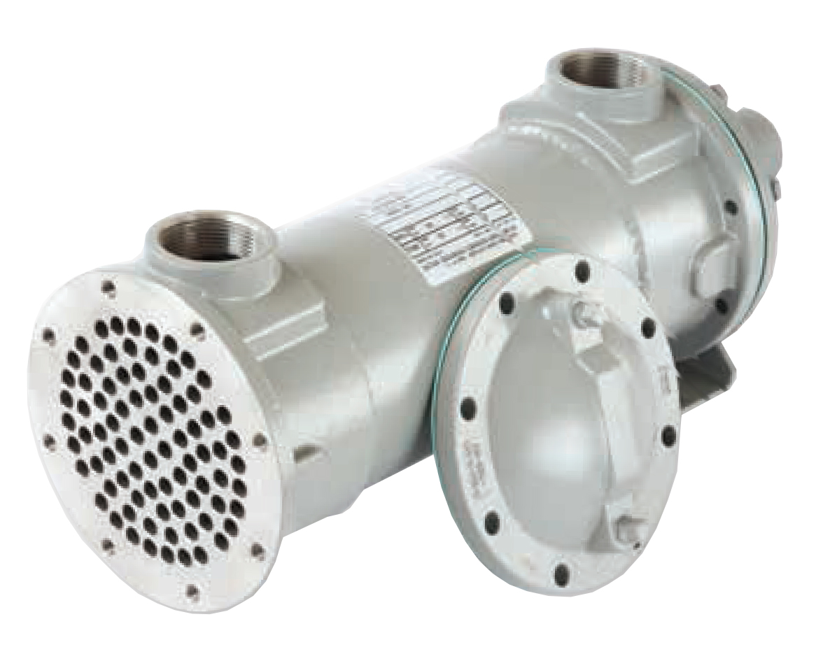 SSCF - stainless steel - Xylem Applied Water Systems