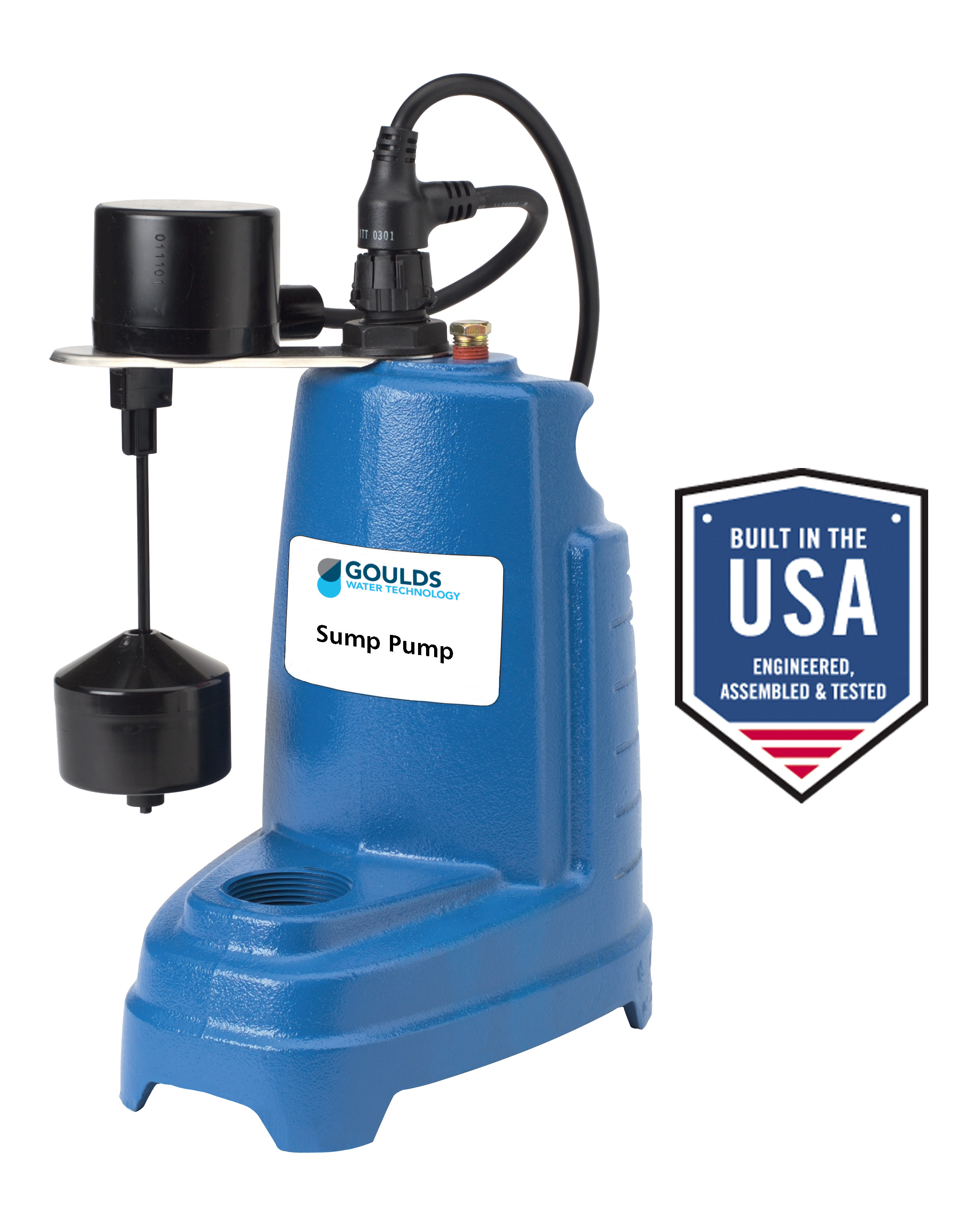 """Sump Pump Systems : St """"sumpthing sump pumps xylem applied water systems"""