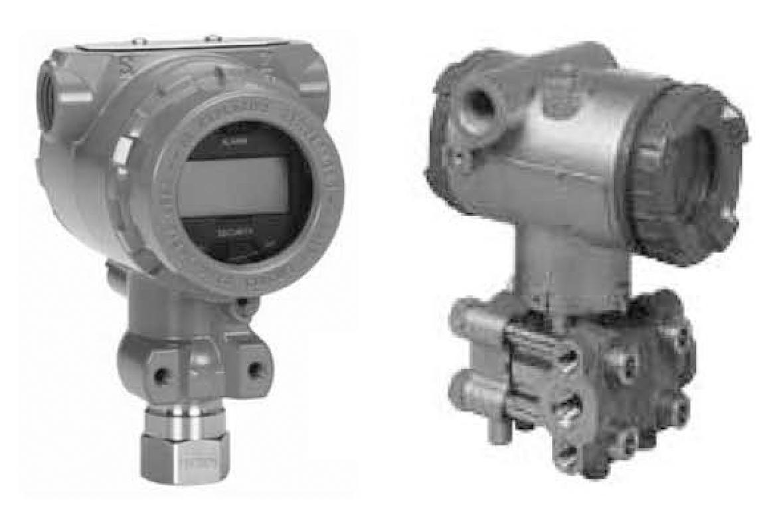 Sensors/Transmitters