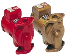 Series PL Maintenance Free Pumps