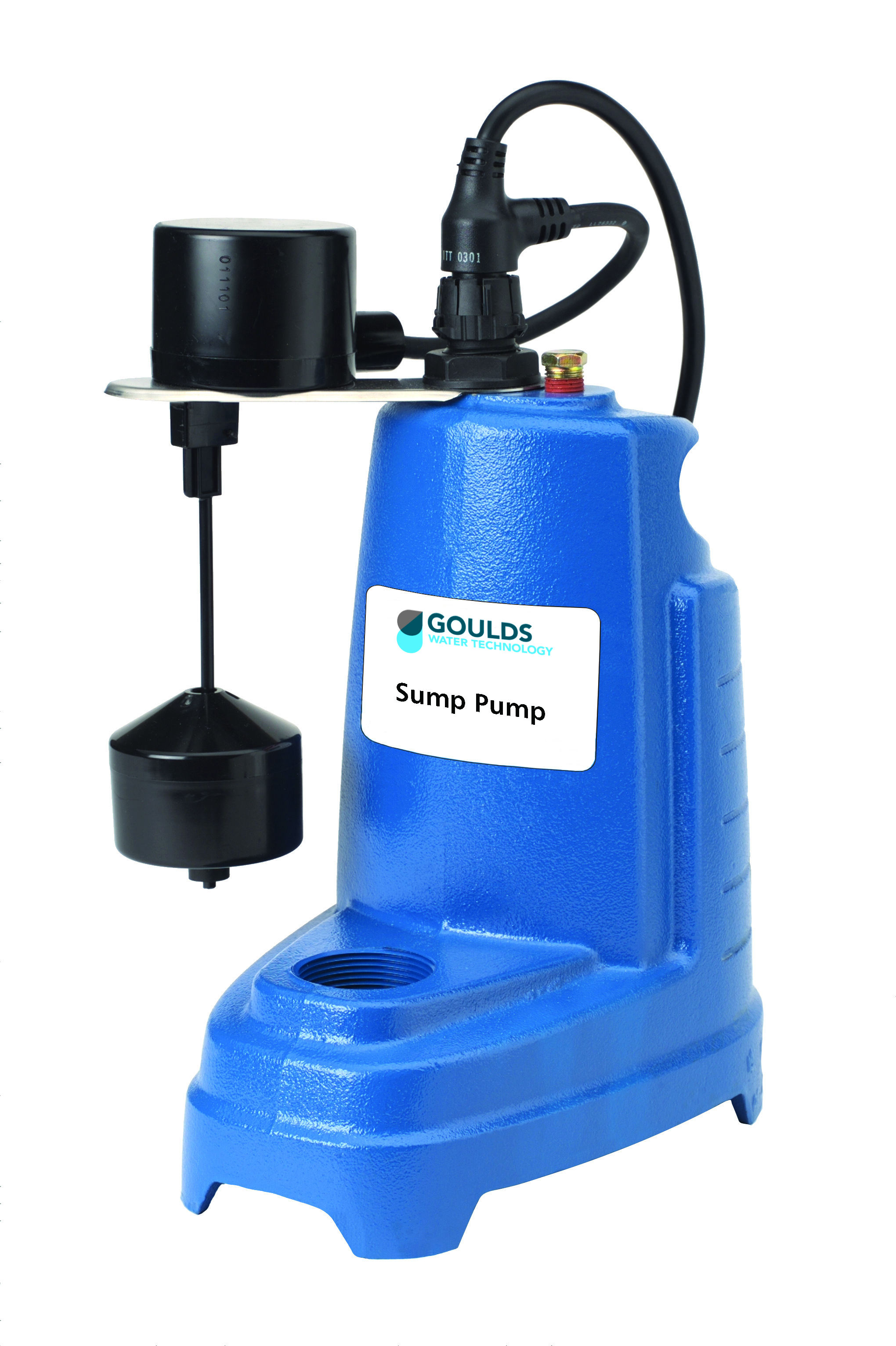 SumpThing Sump Pump