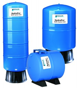 Tanks Hydro Pro V6p V350 Series Xylem Applied Water