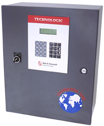 Technologic 5500 Series Variable Primary Pump and Valve Controller