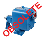 Marlow Series Trash Hog II Marlow Series Self-Priming Pumps (Obsolete)